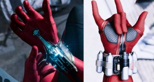 7 REAL SUPERHERO GADGETS THAT WILL GIVE YOU SUPERPOWERS | COOL GADGETS | GADGET ZONE