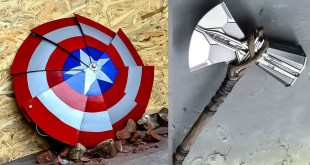 9 Cool SuperHero Gadgets In Real Life You Can Buy On Amazon | Gadgets Under $5, $10, $50