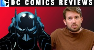 ALL DC COMICS Reviews for OCT 9 (Batman #24)