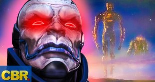 Apocalypse Is The Link Between Eternals And X-Men
