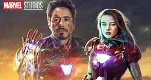 Avengers Breakdown - Marvel Phase 4 and Avengers Infinity Saga Rewatch Easter Eggs