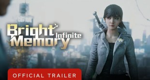 Bright Memory Infinite  - Official Gameplay Trailer | Inside Xbox