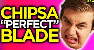 Chipsa Thinks He Made No Mistakes With This Blade! - Overwatch Funny Moments 872