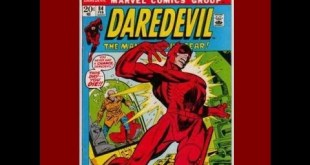 Daredevil (TV Series on Netflix in 2015)