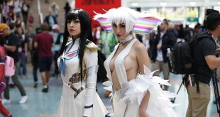 EPIC ANIME EXPO 2019 COSPLAY