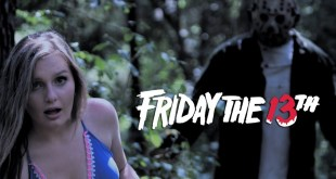 Friday the 13th Return to Crystal Lake Fan Film (full movie)