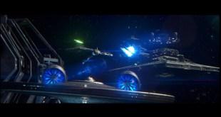 Galactic Battles - A Crossover Fan Film Featuring: Star Wars, Star Trek, Halo & Mass Effect