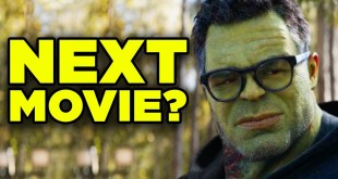 HULK MCU Future Explained! She-Hulk Theory!