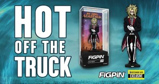 Hot Off the Truck! Halloween Spectacular & FiGPiN Exclusive Reveal!