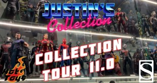 Hot Toys and Sideshow Collection Tour 11.0 - May 2019