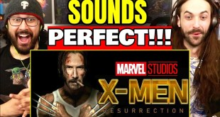 How Marvel's X-MEN Will Enter The MCU - EVERYTHING WE KNOW | REACTION!!!