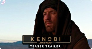 KENOBI: A Star Wars Story - Teaser Trailer Concept Ewan McGregor (Fan Made)