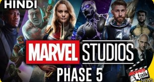 MCU PHASE 5 Officially Done? [Explained In Hindi]