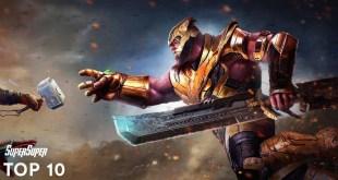 Marvel's Top 10 Villains | SuperSuper
