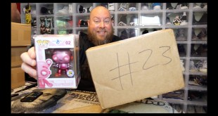 Opening a $300 ToyUSA Funko Pop Mystery Box | MONSTER POP POSSIBILITIES