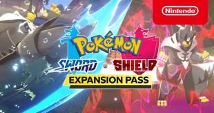 Pokémon Sword and Pokémon Shield Expansion Pass – Galar expands (Nintendo Switch)