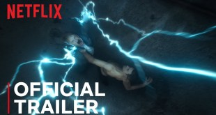 Ragnarok Official Trailer Netflix TV Series Promotion