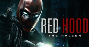 Red Hood: The Fallen - DC Comic Batman Fan Film
