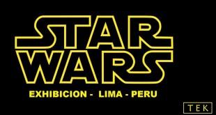 Star Wars * Exhibición - The exhibition