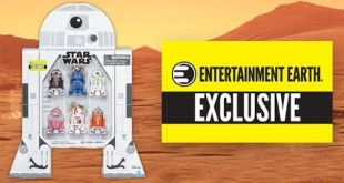 Star Wars The Black Series Astromech Droids - Entertainment Earth Exclusive
