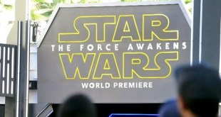 "Star Wars fans gear up for premiere of ""The Force Awakens"""