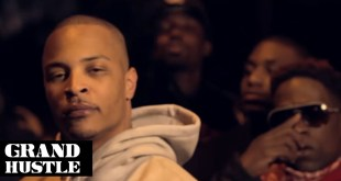 T.I. - Trap Back Jumpin (Music Video/Short Film)