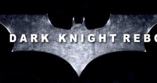 The Dark Knight Reborn (2016) FAN-MADE Trailer