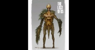 The Last of Us™ Remastered - All Concept Art + All Comics