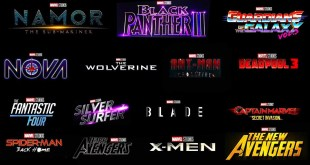 Timeline of Phase 5-Phase 6 MCU Movies