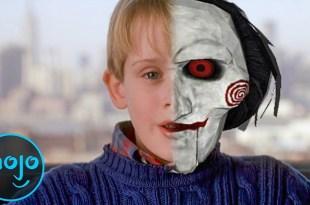 Top 10 Darkest Movie Theories