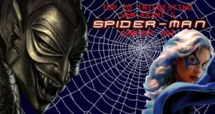 Top 10 Interesting Sam Raimi's Spider Man Concept Art