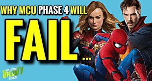 Top 5 Reasons WHY Marvel Phase 4 Will FAIL!!! - MCU Movie Theories