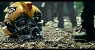 Transformers 5 - Bumblebee vs TRF (1080p)