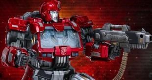 Transformers Toys Premium Statues by Imaginarium Art & Hasbro Toys - 20 x Image Video Gallery