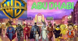WARNER BROS ABU DHABI UNITED ARAB EMIRATES