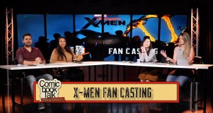 X-MEN Fan Casting - Comic Book Talk