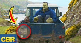 20 Mistakes Marvel Wishes They Could Erase