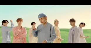 BTS (방탄소년단) 'Dynamite' Official MV