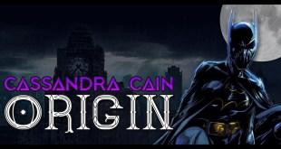 Cassandra Cain Origin (Batgirl) | DC Comics