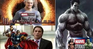 Comic Updates #4 || Quicksilver Returns, Old Batman in MCU, Hulk unused Concept Art, Kid Loki