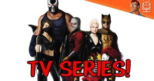 DC's Secret Six in the Works as TV Series at CBS