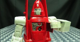DX9 RICHTHOFEN (Masterpiece Powerglide): EmGo's Transformers Reviews N' Stuff