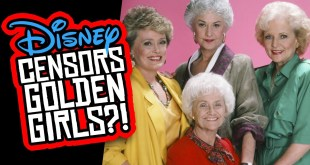 Disney PULLS The Golden Girls 'Racist' Episode Off Hulu! Backlash is SEVERE!