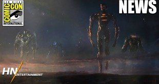 First Look At Celestials In Concept Art For The Eternals! | SDCC 2019