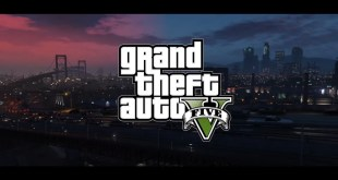 GTA 5 - PS5 official trailer
