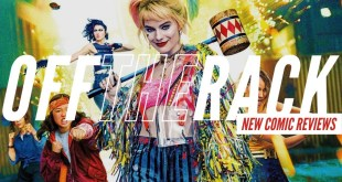 Harley Quinn: Birds of Prey Spoiler Review & This Week's Comics | Off the Rack Comic Reviews