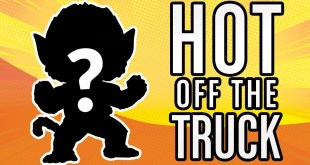 Hot Off The Truck! Funko Pop! Exclusive Reveal, Marvel Legends, Jurassic World & More!