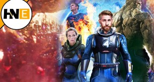How the Fantastic Four Enter the MCU | Quantum Realm Theory Explained