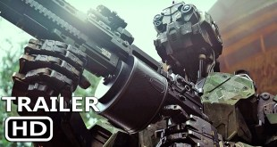 MONSTERS OF MAN Official Trailer (2020) Sci-Fi, Action Movie