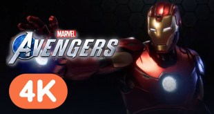 Marvel's Avengers July War Table - Full Presentation